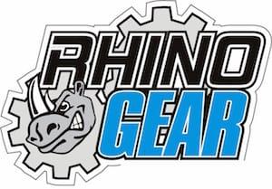 Rhino Gear Logo