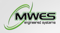 MWES Engineered Systems logo