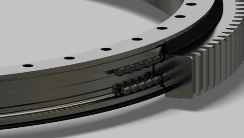 40 series slewing ring